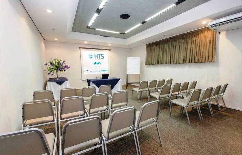 Adrianopolis All Suites - Conference - 2