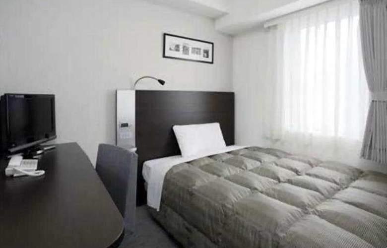Comfort Hotel Suzuka - Room - 3