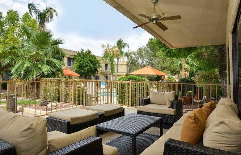 Best Western Tucson Int'l Airport Hotel & Suites - Hotel - 14