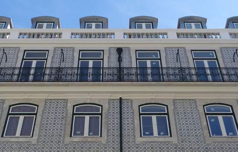 My Story Hotel Rossio - Hotel - 0