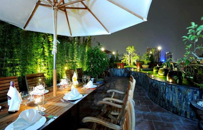 Cosiana Hanoi - Restaurant - 12