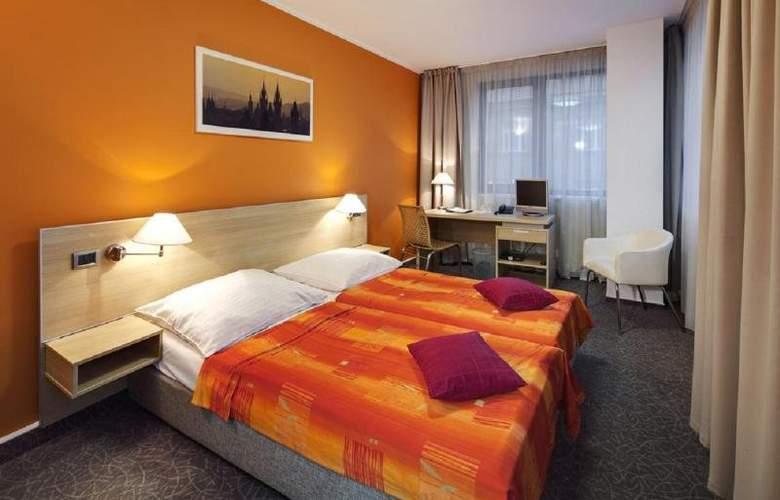 Ehrlich - Room - 3
