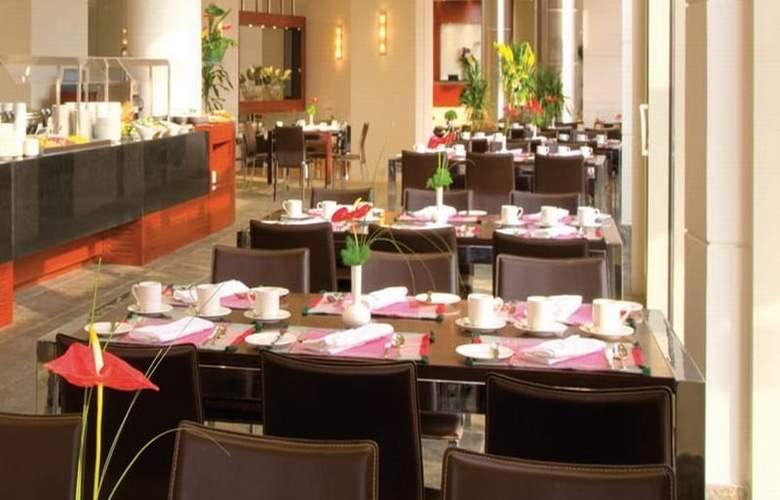 Movenpick Resort El Sokhna - Restaurant - 2
