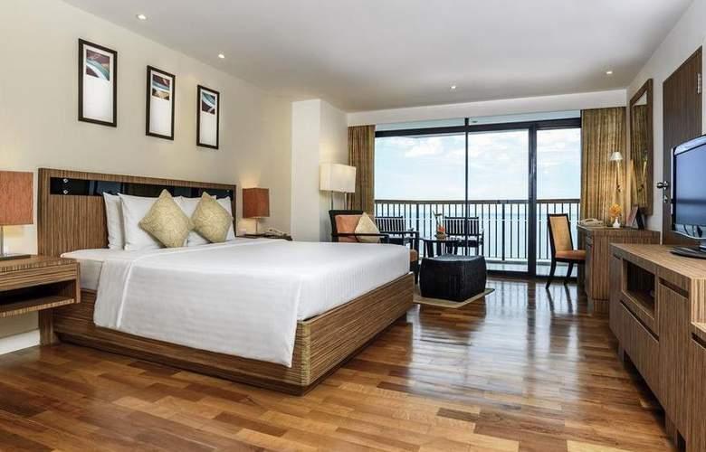 Novotel Hua Hin Cha Am Beach Resort & Spa - Room - 67