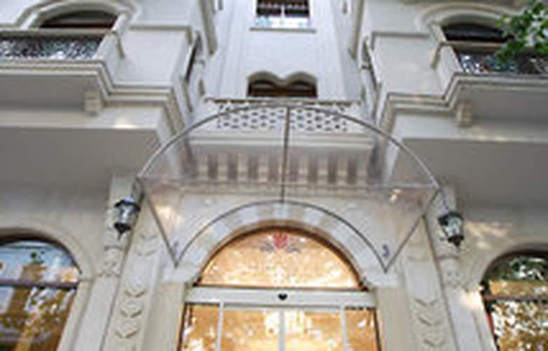 Sultanhan Boutique - Hotel - 0