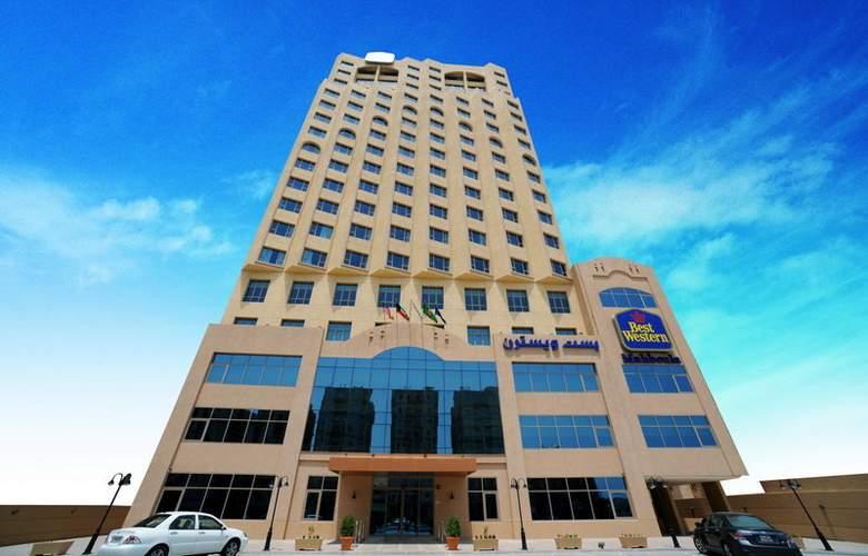 Best Western Mahboula Kuwait - Hotel - 0