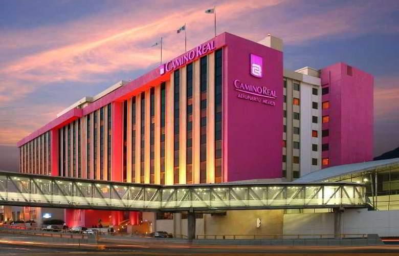 Camino Real Aeropuerto - Hotel - 0