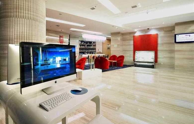 Novotel Guiyang Downtown - Hotel - 20