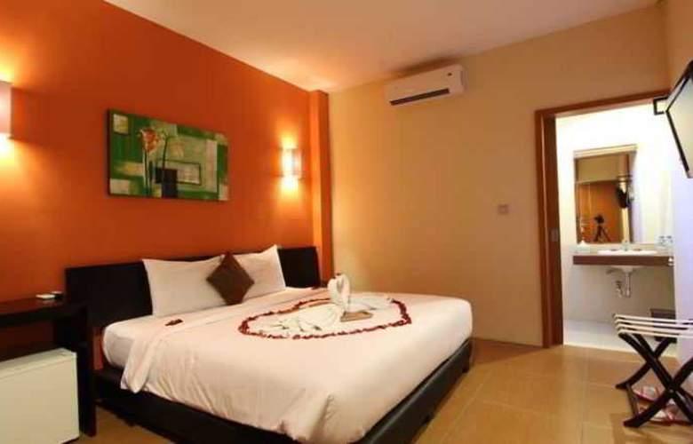 Spazzio Hotel Bali - Room - 18