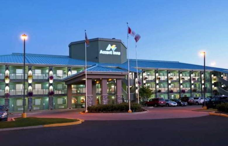 Accent Inn Kamloops - Hotel - 12