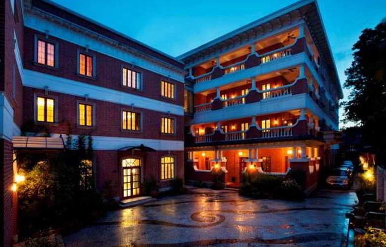 Le Sun Chine - Hotel - 0