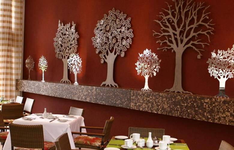 Promenade Angra Marina & Convention - Restaurant - 6