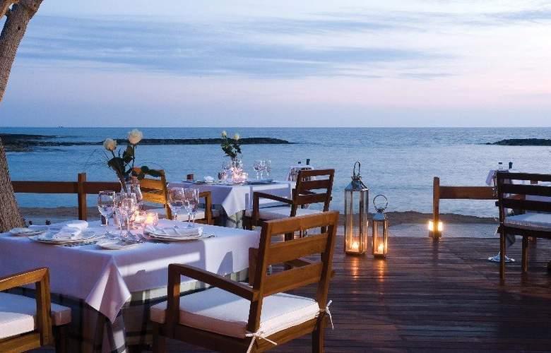 Constantinou Bros Asimina Suites - Restaurant - 7