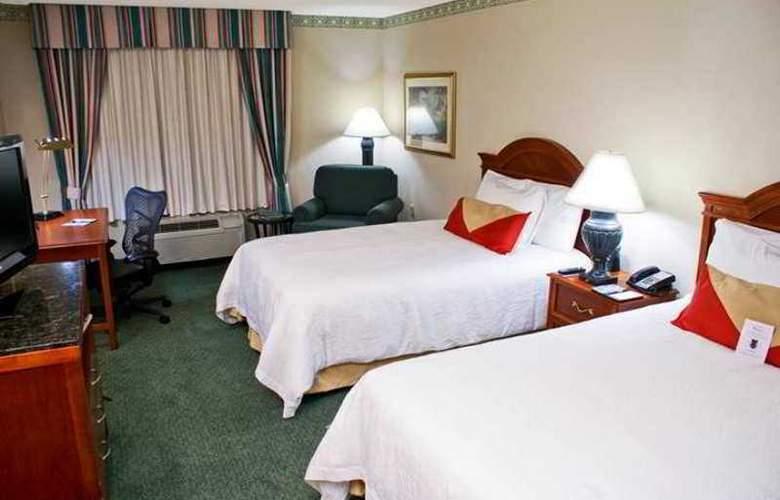 Hilton Garden Inn Ft. Lauderdale Airport-Cruise Port - Hotel - 3