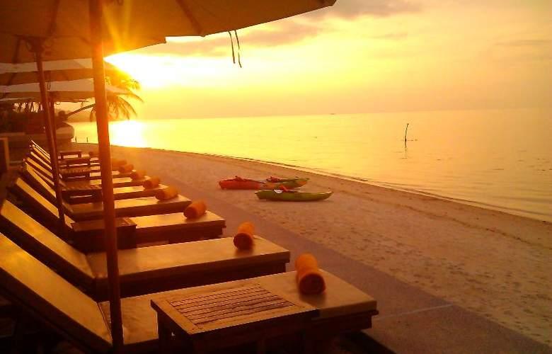 Mimosa Resort & Spa - Beach - 19