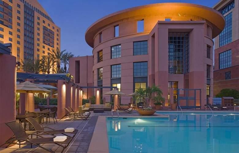 Hyatt Regency La Jolla - Hotel - 7