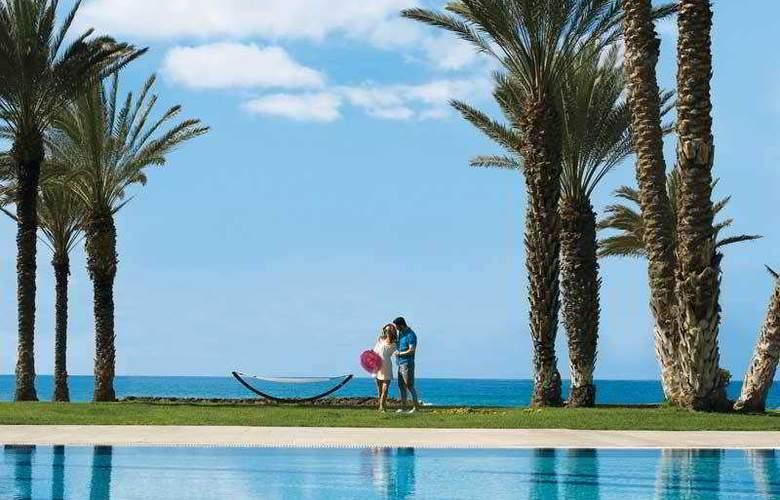 Constantinou Bros Pioneer Beach Hotel - Pool - 7