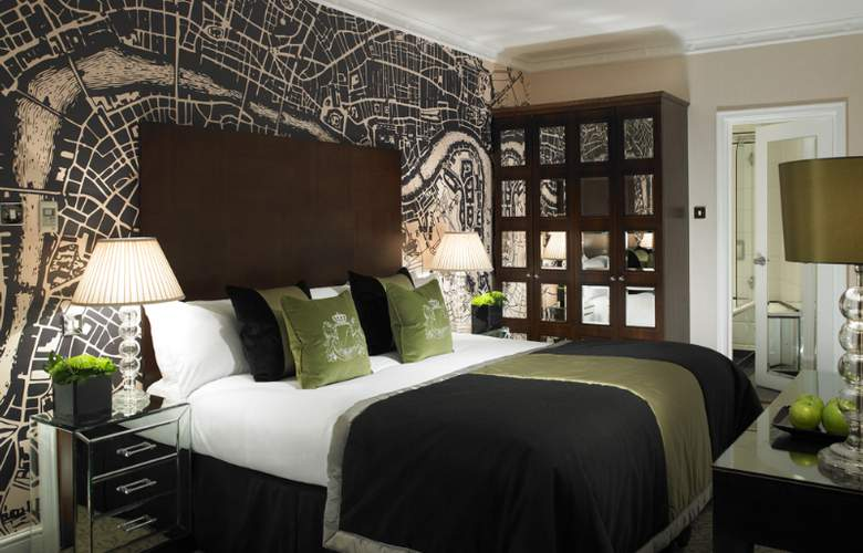 Flemings Hotel, Mayfair - Room - 5
