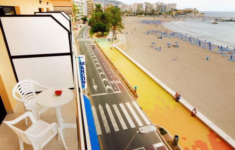 Marconi - Beach - 4