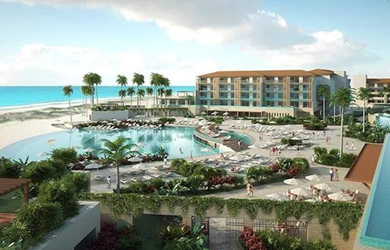 Amresorts Dreams Playa Mujeres - Hotel - 0