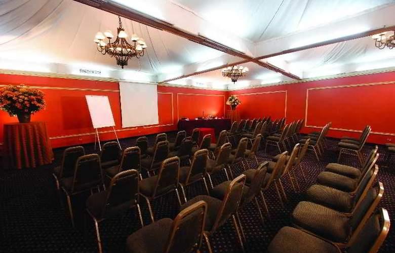 Suites del Bosque - Conference - 19