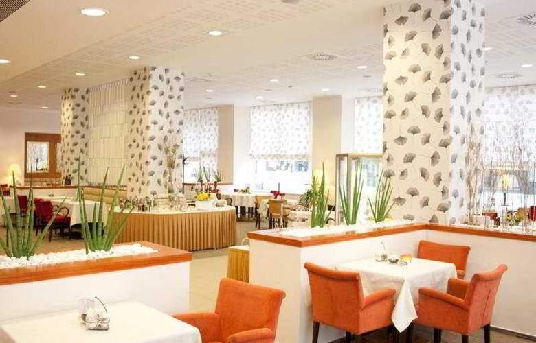 Mamaison Imperial Ostrava - Restaurant - 12
