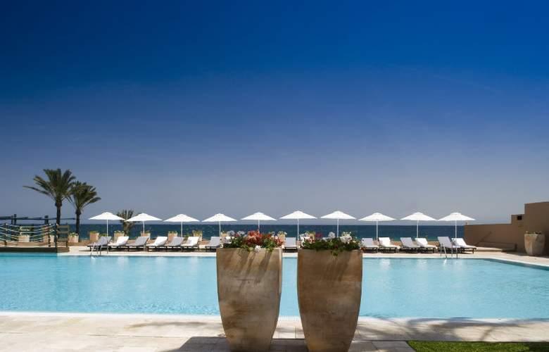 Guadalmina Spa Golf Resort - Pool - 6