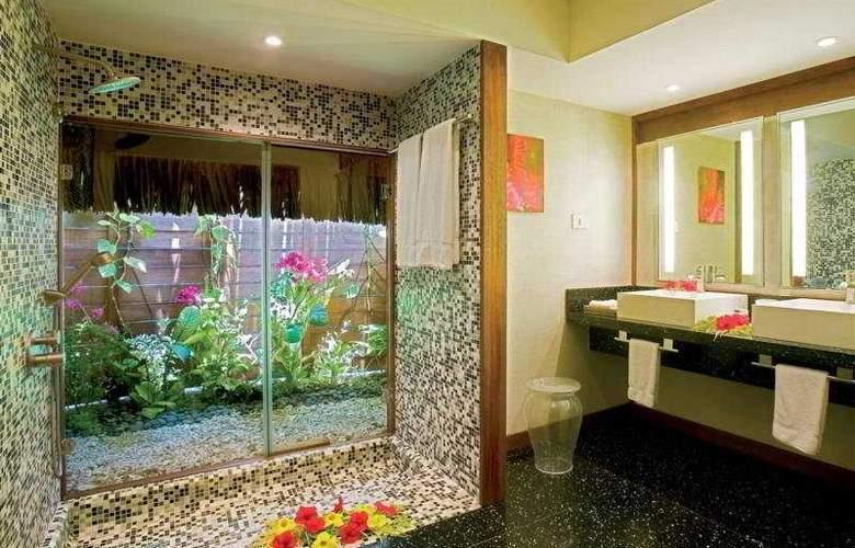 Sofitel Moorea Ia Ora Beach Resort - Room - 5