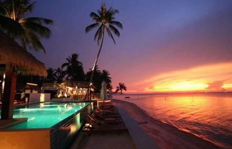 Mimosa Resort & Spa - Beach - 8