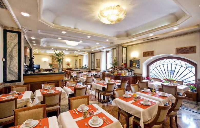 Giolli Nazionale - Restaurant - 32