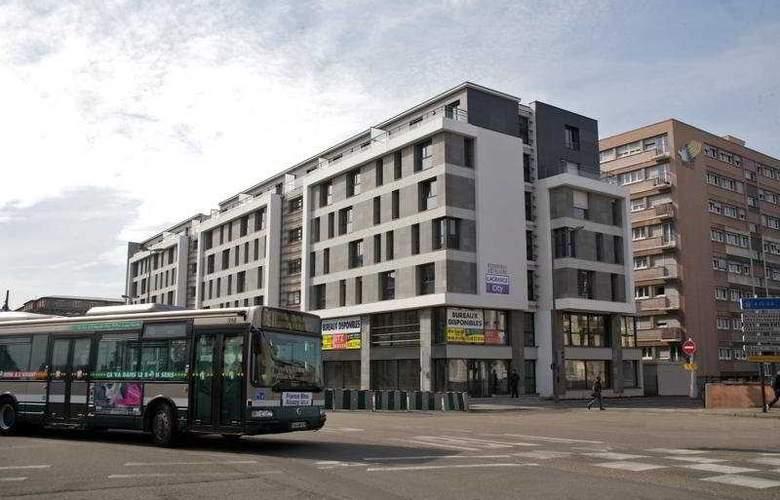 Lagrange City - Hotel - 0