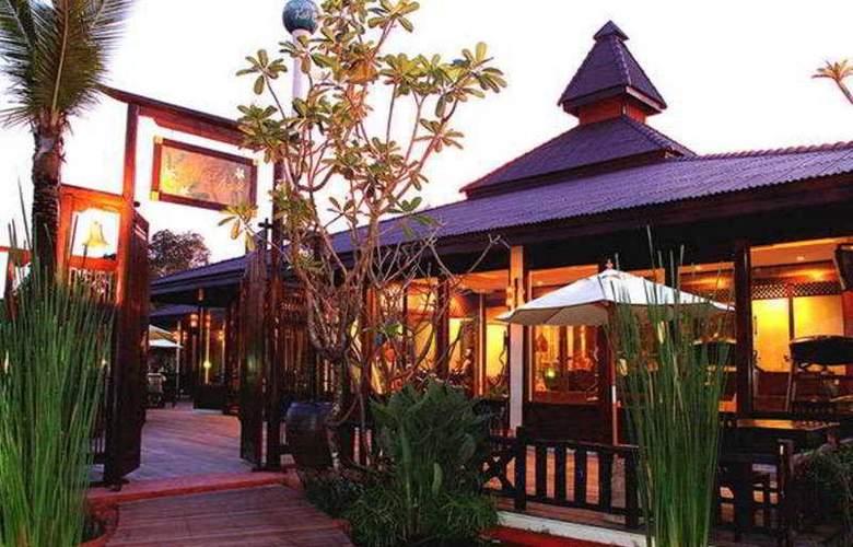 Ramayana Koh Chang Resort - Restaurant - 22