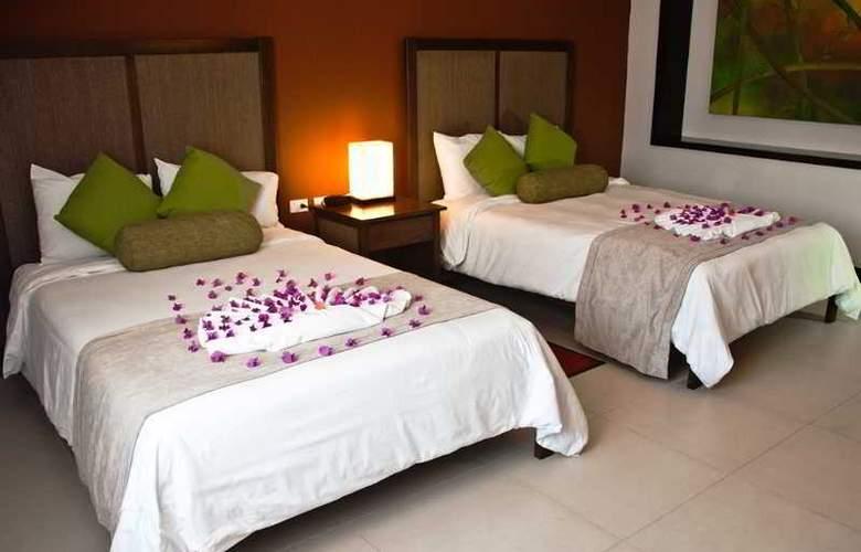 Aldea Thai Luxury condohotel - Room - 9