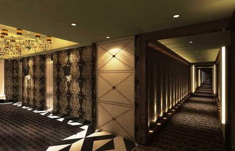 The Cromwell Las Vegas - Hotel - 0