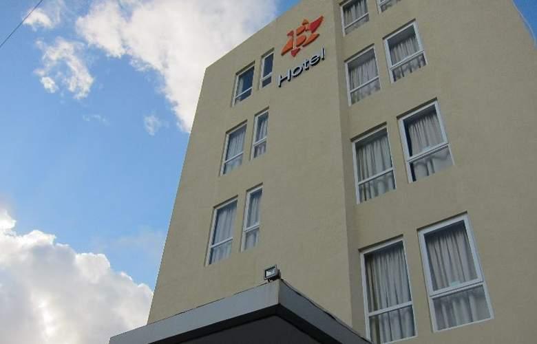 B Hotel - Hotel - 2