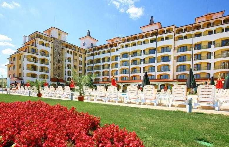 Sunrise All Suites Resort - General - 1