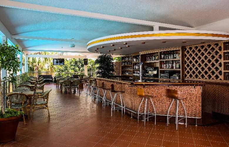 Kalemci Hotel - Bar - 7