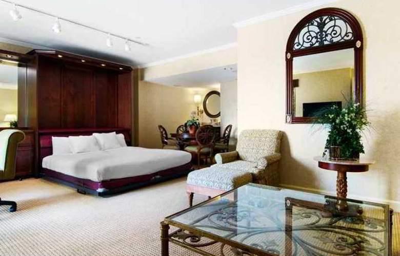 Hilton New Orleans Riverside - Hotel - 5