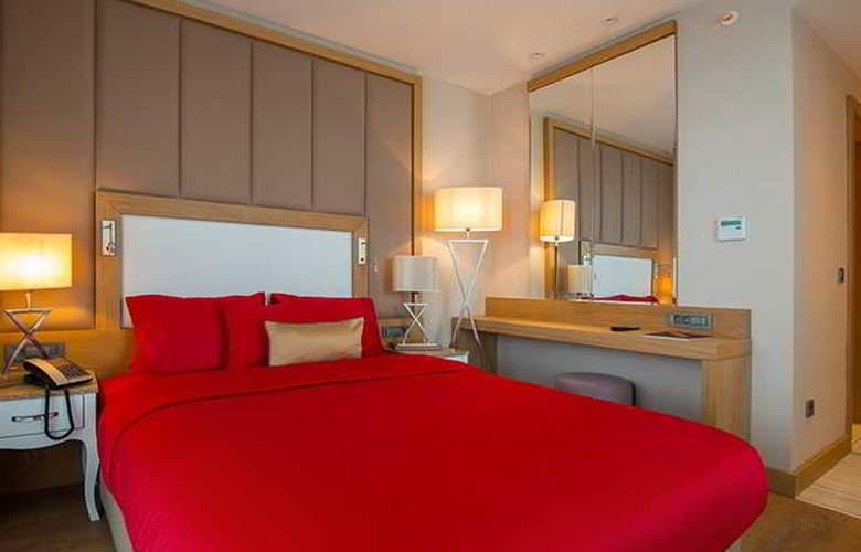 Sirius Deluxe Hotel - Room - 7