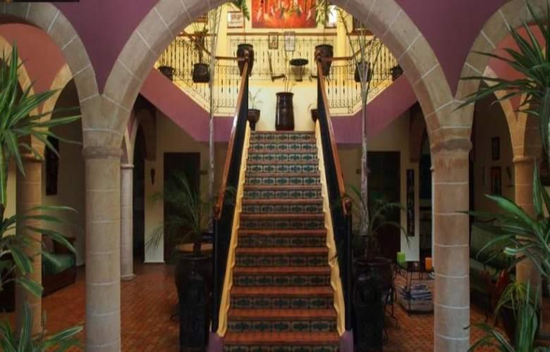 Riad Zahra - Hotel - 20