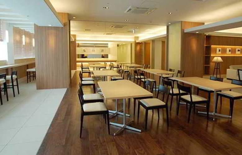 Hundredstay Tokyo Shinjuku - Restaurant - 27