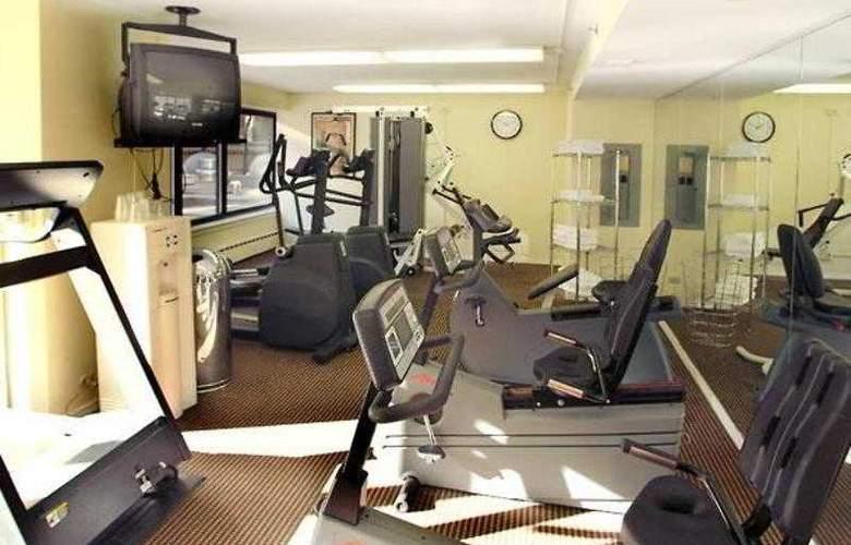 Residence Inn Chicago Downtown - Hotel - 4