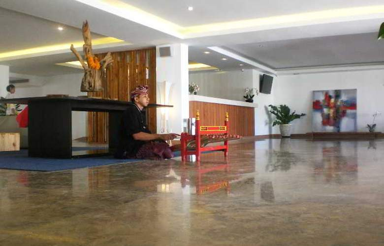 The Alea Hotel - Hotel - 8