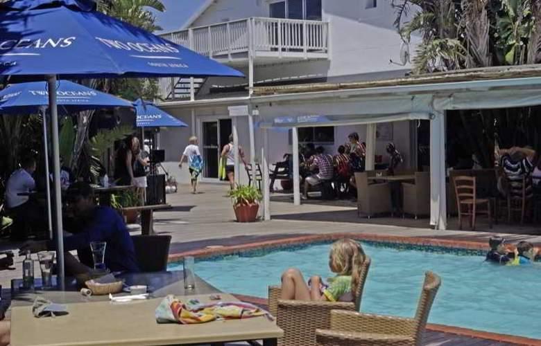 Cape St Francis Resort - Pool - 3