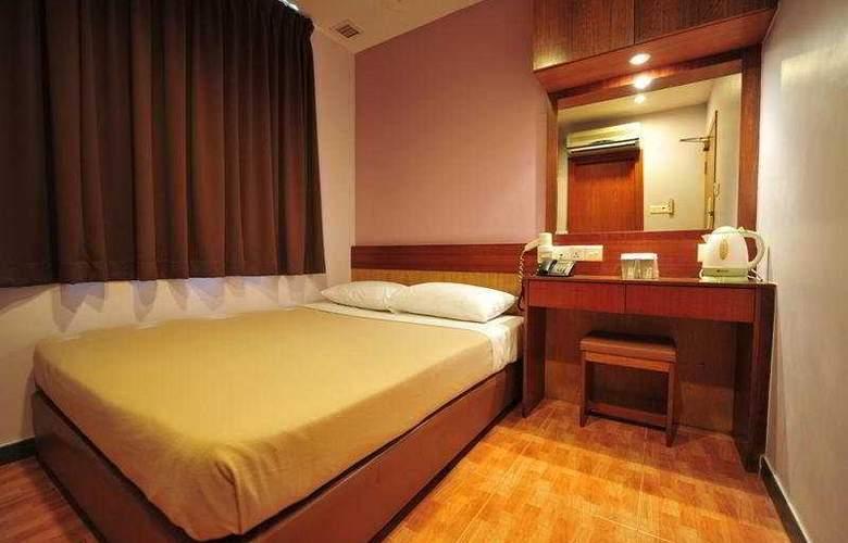 Fragrance Hotel - Rose - Room - 3