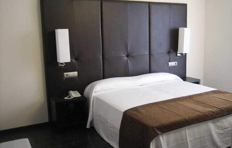 Diego's - Room - 2