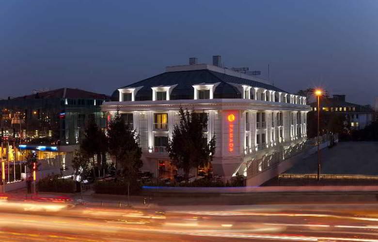 Ramada Istanbul Asia - Hotel - 0
