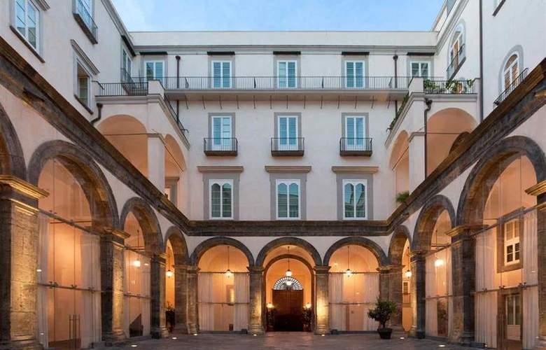 Palazzo Caracciolo Napoli - MGallery Collection - Hotel - 44