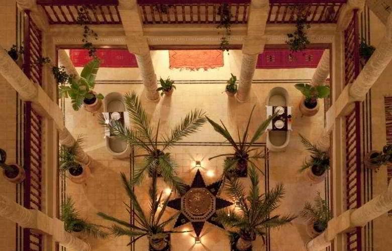 Palais Des Remparts - Hotel - 0