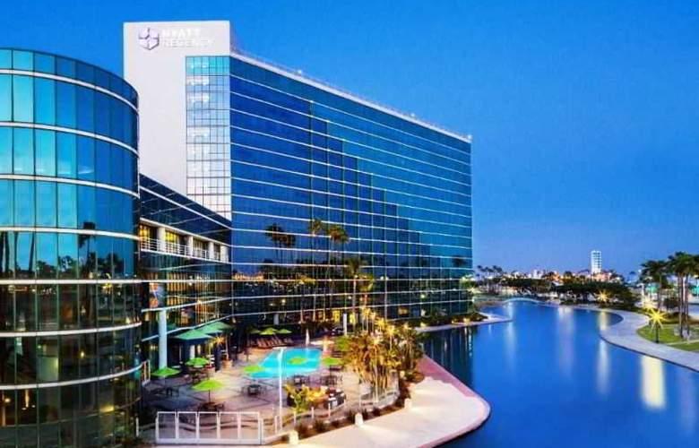 Hyatt Regency Long Beach - Hotel - 0